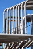 Pipeline Royalty Free Stock Photo