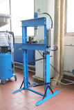 industrial press Stock Photos