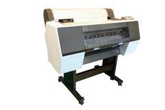 Industrial printer Royalty Free Stock Photos
