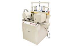 Industrial printer Royalty Free Stock Image