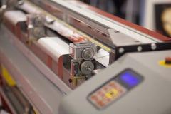 Industrial printer Stock Photos