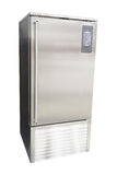 Industrial Refrigerator Stock Photography