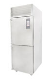Industrial Refrigerator Royalty Free Stock Photography