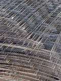 Industrial reinforcement Royalty Free Stock Photography