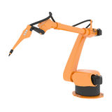 Industrial Robotic Arm Stock Images