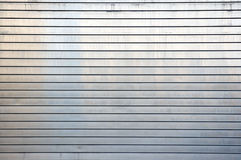 Industrial Roll-Up Door Royalty Free Stock Image