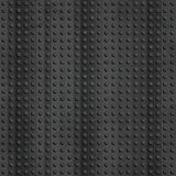 Industrial rubber seamless pattern with grunge eff Stock Photo