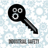 Industrial safety Stock Photos