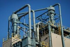 Industrial Silo Stock Photos