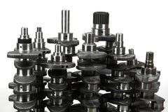 Industrial spare part Stock Photography