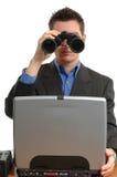 Industrial Spy Stock Photos