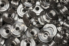 Free Industrial Steel Products Stock Images - 25694534