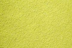 Industrial Sulfur Stock Photo