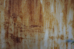 Industrial texture. vintage rusty metal. punk style. rock music Stock Photography