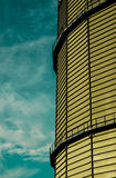 Industrial Tower Royalty Free Stock Image