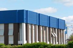 Industrial Unit Stock Image