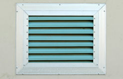 industrial ventilation Royalty Free Stock Image