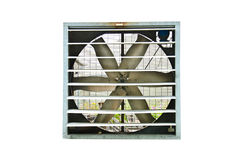 Ventilator fan Stock Images