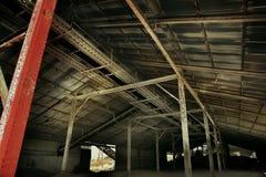 Industrial warehouse Stock Photos