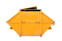 Industrial Waste Bin (dumpster) for municipal waste or industria Stock Photography