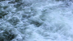 Industrial water stock footage
