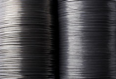Industrial wire background Royalty Free Stock Photography