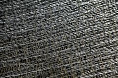 Industrial wire background Royalty Free Stock Images
