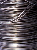 Industrial wire background Stock Photos