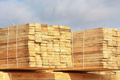 Industrial Wood Stock Images