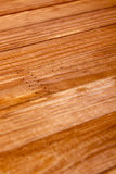 Industrial wood surface Stock Image