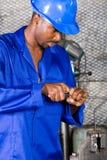Industrial worker Stock Photos