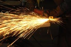 Industrial Workshop 3 Stock Images