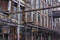 Industriale Fotografia Stock