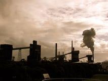 Industriale Fotografia Stock Libera da Diritti