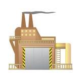 industriale Fotografie Stock