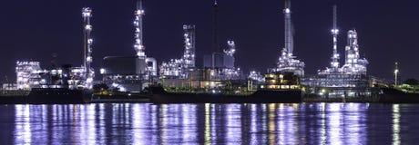 Industriale, ambiente, fondo Fotografia Stock