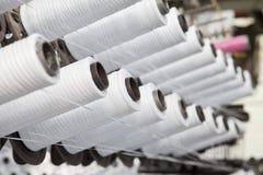 Industriale del sacchetto di plastica immagine stock