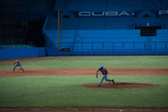 Industriales. Baseball Team Royalty Free Stock Images