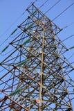Industrie énergétique Images stock