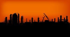 Industrie 03 Stock Afbeelding
