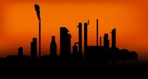 Industrie 04 Stock Foto
