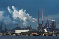 Industrie royalty-vrije stock foto's