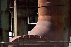 Industrie Stockfoto