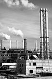 Industrie stock foto