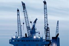Industrie royalty-vrije stock foto