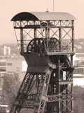 Industrie Photographie stock