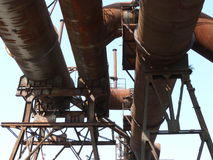Industrie Image stock