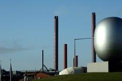 Industrie stockfotos