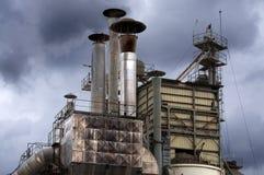 Industrie Stock Fotografie