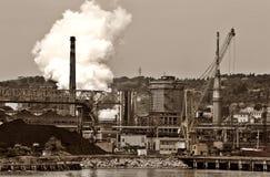 Industrie Image libre de droits